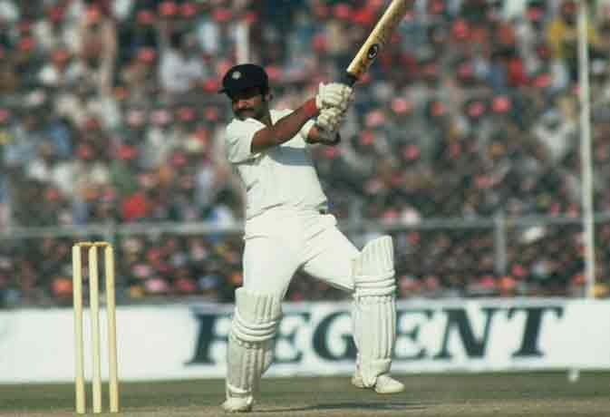 Ten Things Know About Gundappa Viswanath On His Birthday- Inext Live
